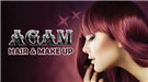 AGAM-HAIR & MAKEUP